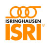 logo isri